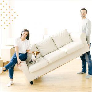 Guardar os móveis ou vender